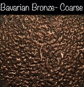 Bavarian Bronze- Coarse