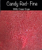 Candy Red- Fine